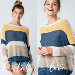 Sweaters - Must Have Lightweight Sweater!  Beautiful ❤️